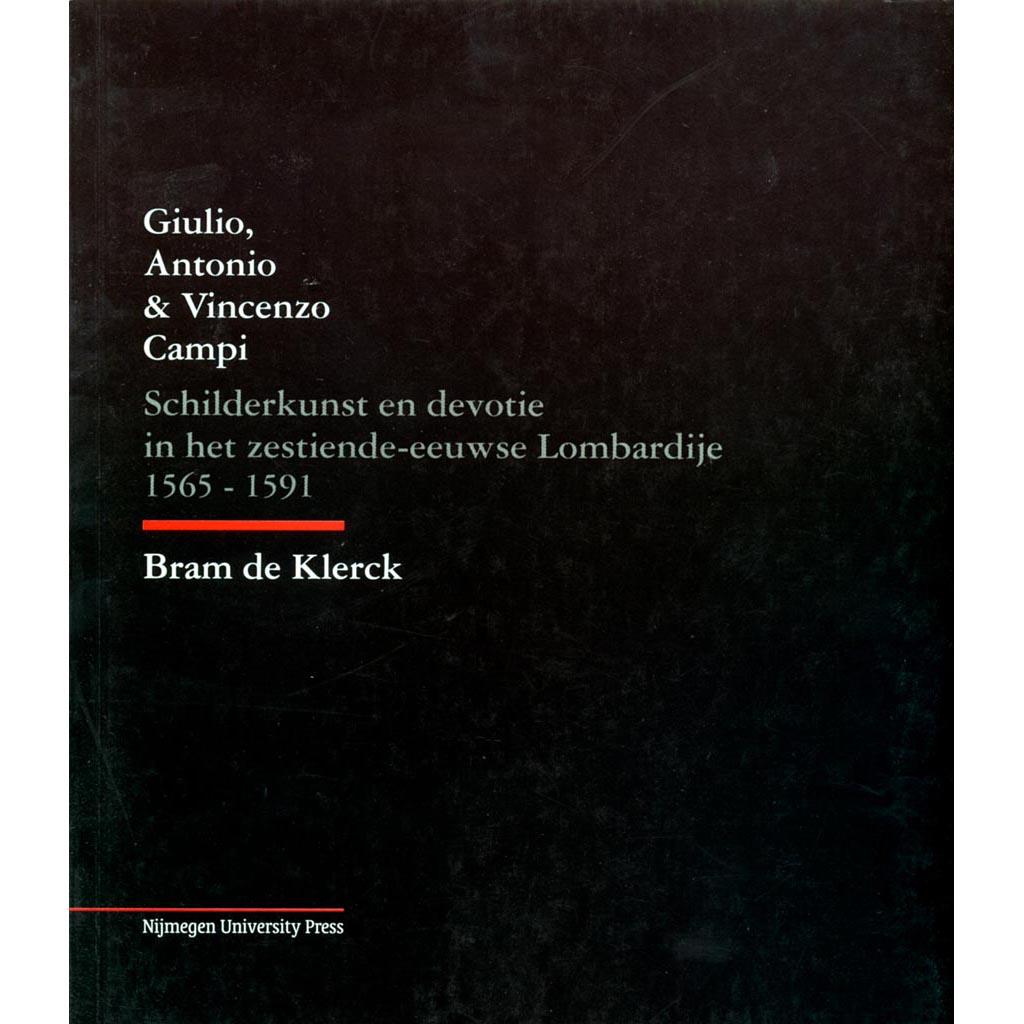 Guilio, Antonio & Vincenzo Campi