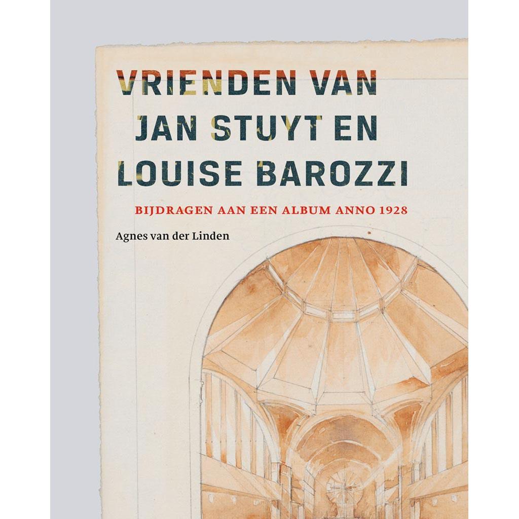 Vrienden van Jan Stuyt en Louise Barozzi
